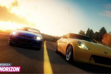 Forza Horizon End of Life