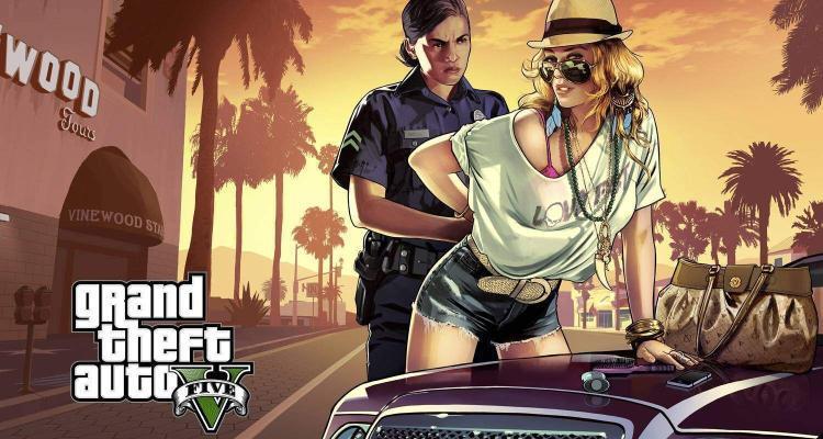 Lindsay Lohan perde la causa con Take-Two e Rockstar per GTA V