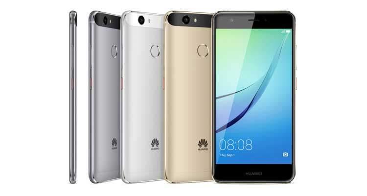 Huawei Nova, in Cina spunta variante con 4GB di RAM e LTE-A