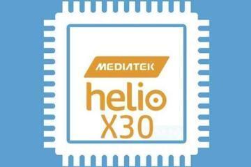 mediatek-helio x30