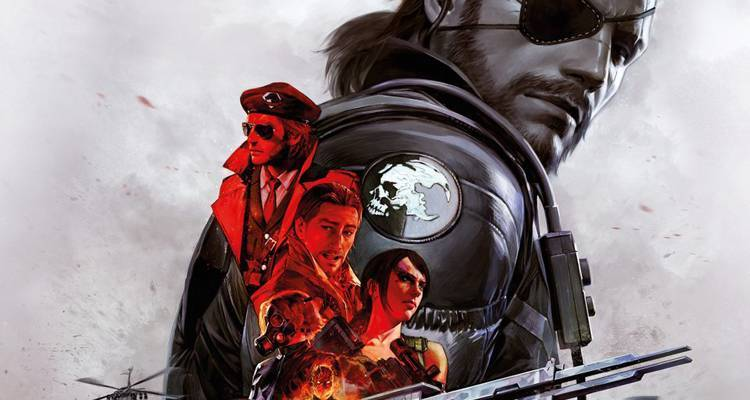 Metal Gear Solid, il film è ancora vivo