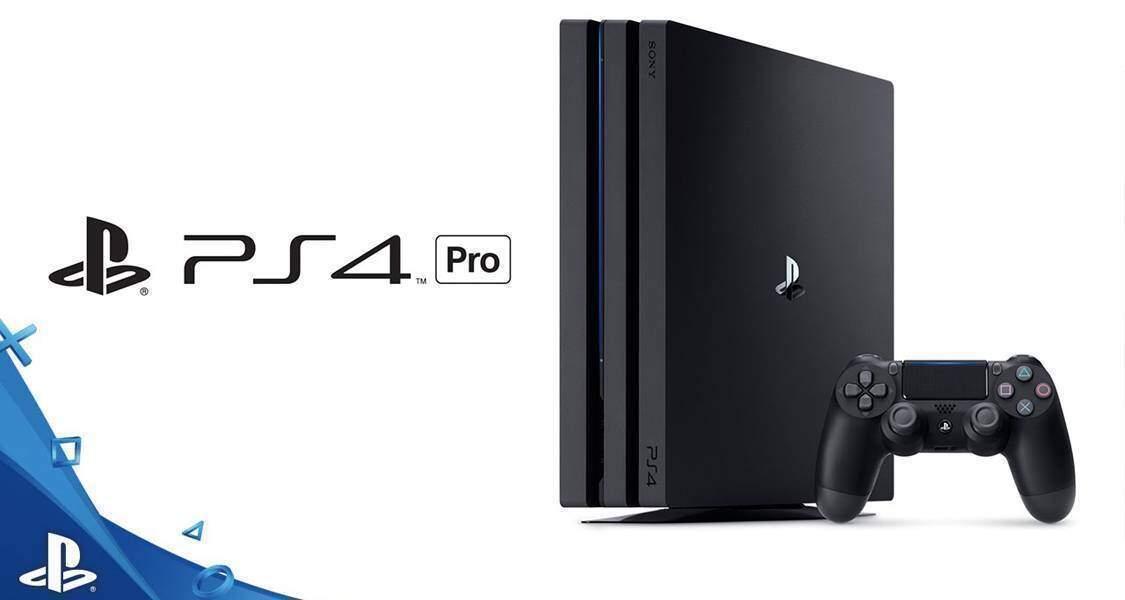 PS4 Pro fa girare alcuni giochi peggio di PlayStation 4 su TV a 1080p