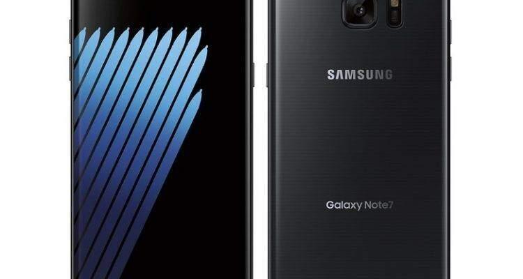 Galaxy Note 7 ufficialmente in vendita da fine novembre!