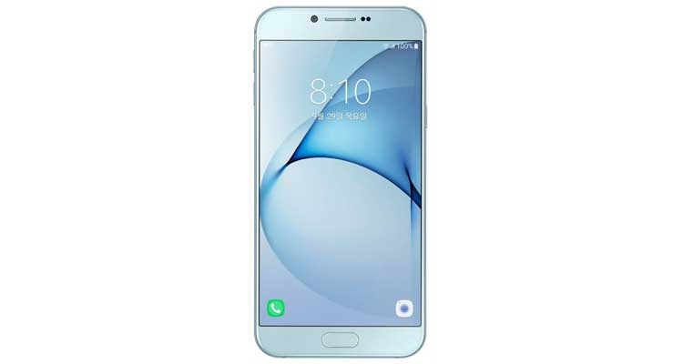 Samsung Galaxy A8 (2016) è in vendita, ma niente Italia