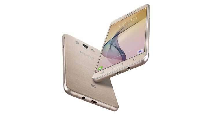 Samsung, arriva Galaxy On Next: corpo in metallo e SoC octa-core
