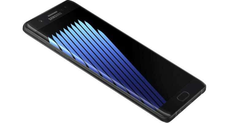 Samsung sarebbe al lavoro sul prossimo Galaxy Note