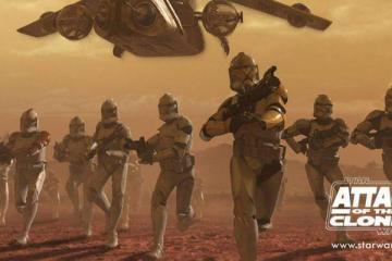 Star Wars cloni Ubisoft Ketchapp