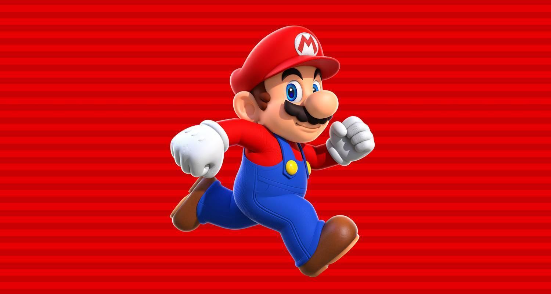 Super Mario Run non convince mercati e videogiocatori [AGGIORNATO] – Videogame Charts Weekly