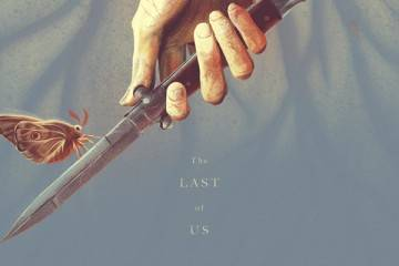 The Last of Us poster Mondo Outbreak