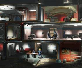 Fallout 4 Vault-Tec Workshop recensione