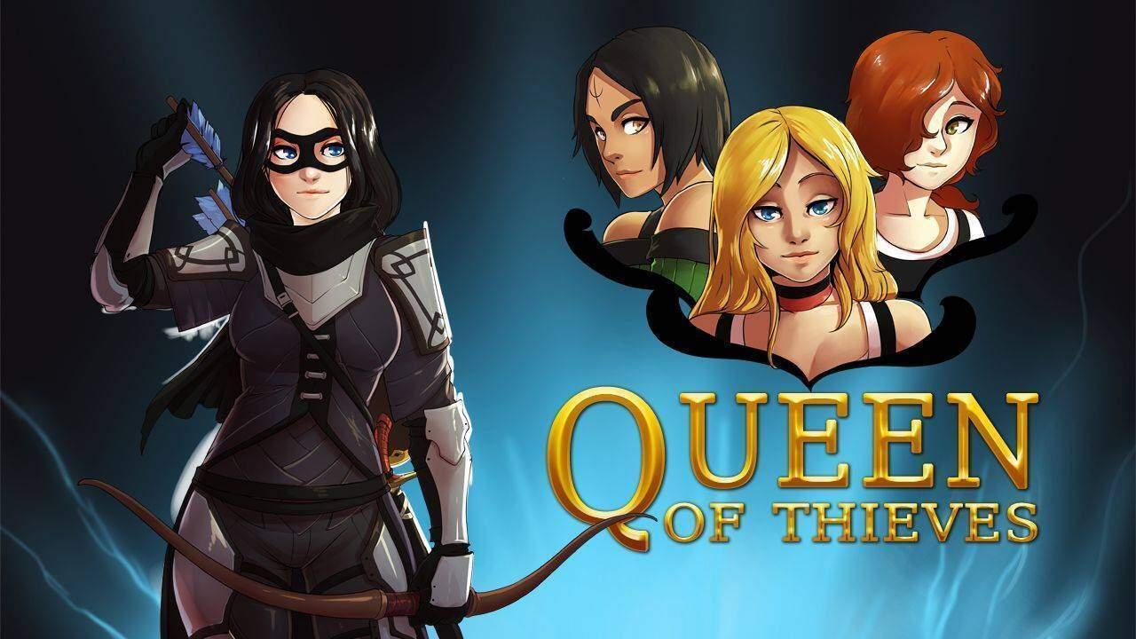 Queen of Thieves: Tre sorelle furbissime son tre ladre abilissime – Il mondo di Sofia