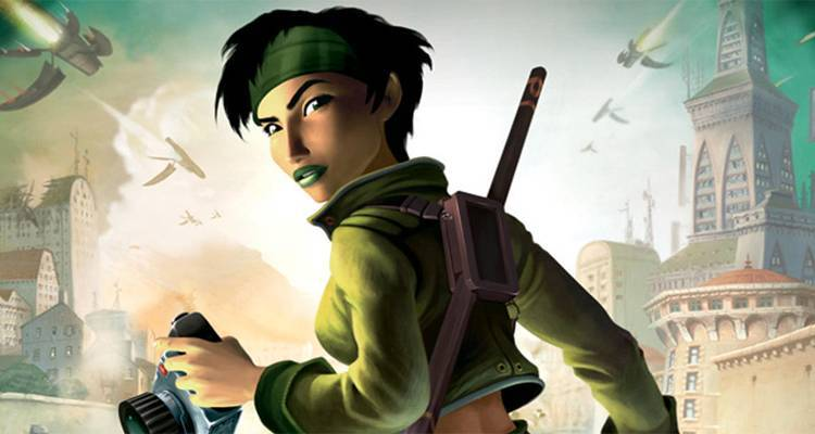 Beyond Good and Evil 2 entra in pre-produzione?