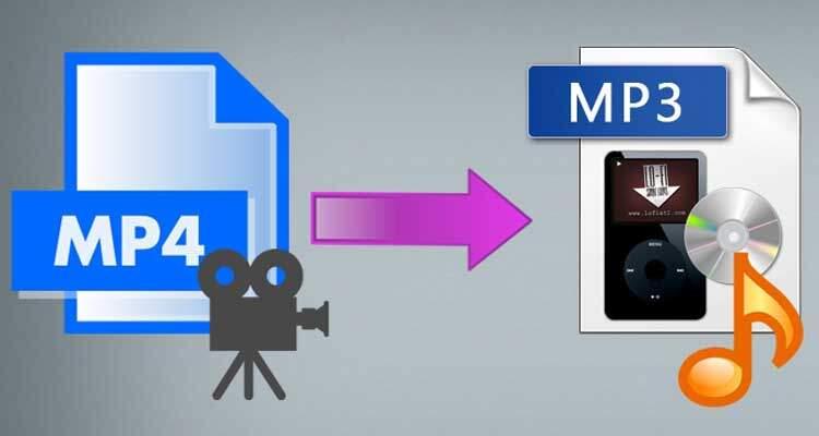 Come convertire video in musica MP3