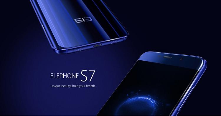 Elephone S7 e S7 Mini in preordine: ecco i cloni perfetti di Galaxy S7!