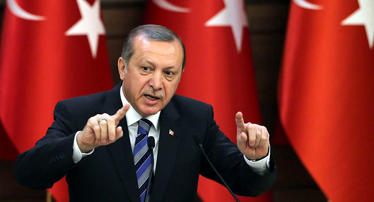 Turchia nella censura: Erdogan blocca Google Drive e Dropbox