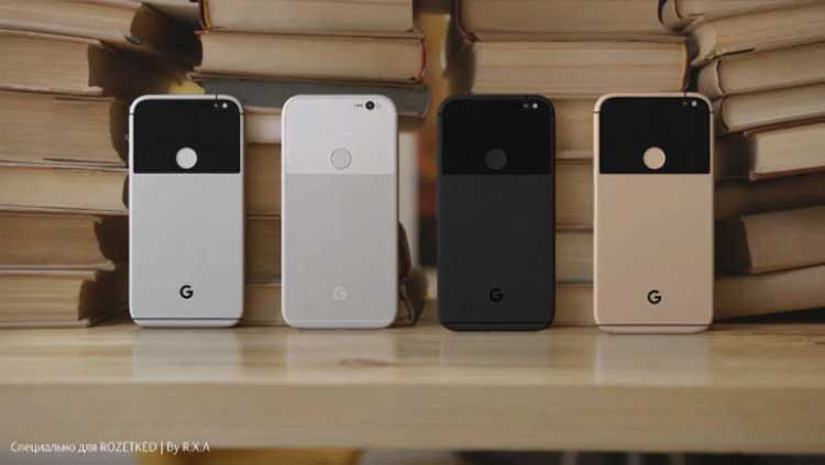 Google Pixel XL alla prova video: risultato strabiliante o…?