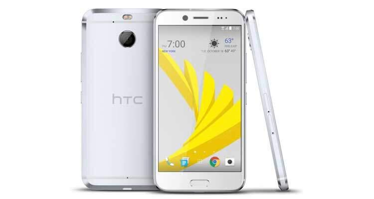 HTC Bolt arriverà entro il mese con Android 7.0 Nougat?