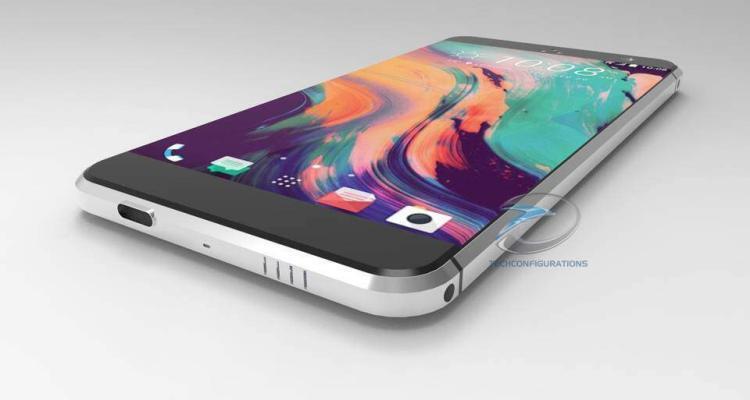 HTC 10 Evo ufficiale, specifiche e prezzo
