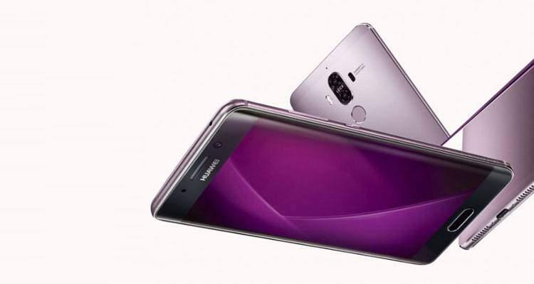 Huawei Mate 9, un video rivela la lunga durata della sua batteria