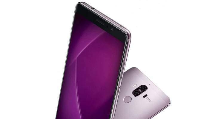 Huawei Mate 9 sarà ufficiale fra qualche giorno