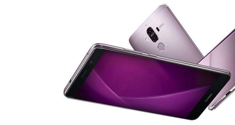 Huawei Active Noise Cancelling: auricolari in omaggio se si acquista Mate 9 o Mate 9 Pro