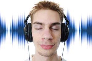identificare musica
