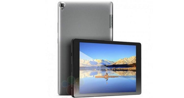 Lenovo Tab 3 8 Plus: prime foto e specifiche tecniche