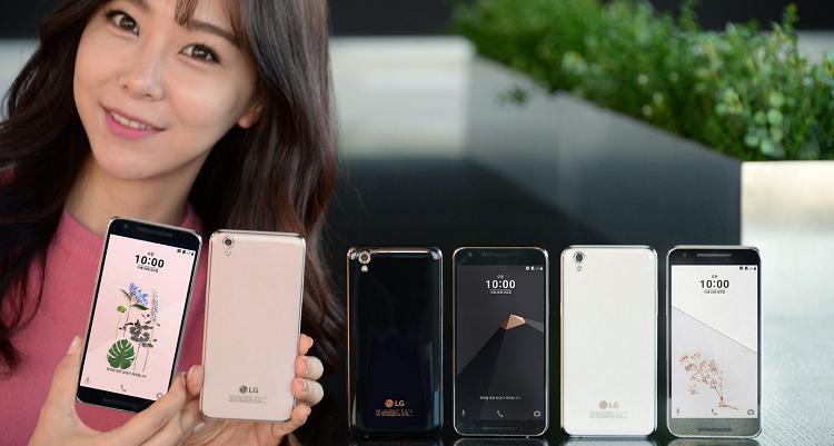 LG U arriva in Corea del Sud: è la brutta copia di Nexus 5X?