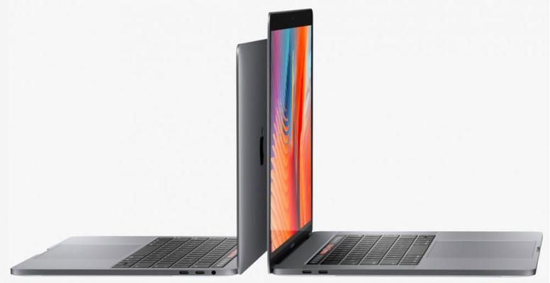 Apple presenta MacBook Pro: è finita l'epoca di Air