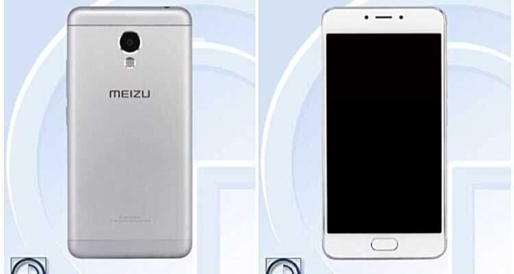 Meizu M4 appare in una presunta immagine del TENAA