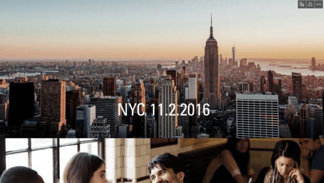 Microsoft fissa evento Office per il 2 novembre: cosa aspettarsi?