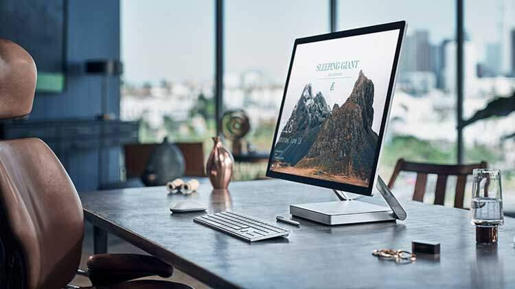 Microsoft Surface, un mercato in incredibile ascesa nel 2016!