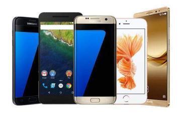 migliore smartphone