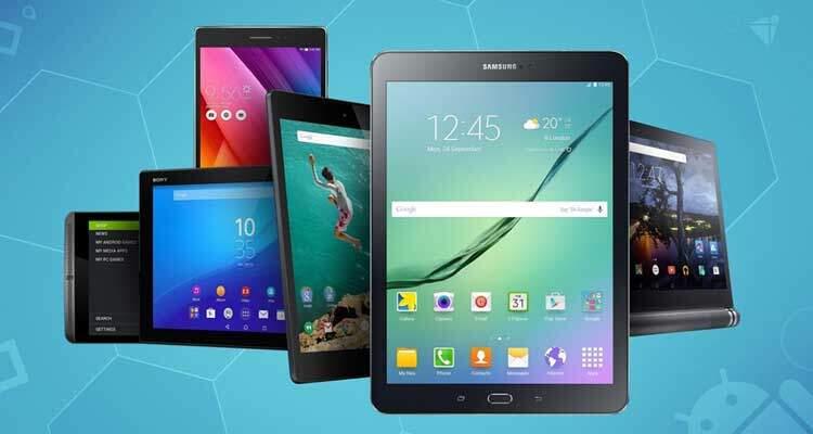 I migliori tablet di fine 2016 per prezzo e categoria