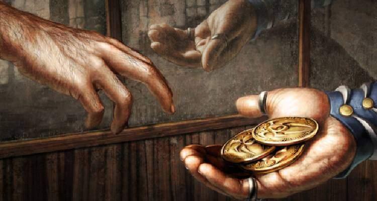 La monetizzazione nei giochi secondo il creatore di Magic The Gathering
