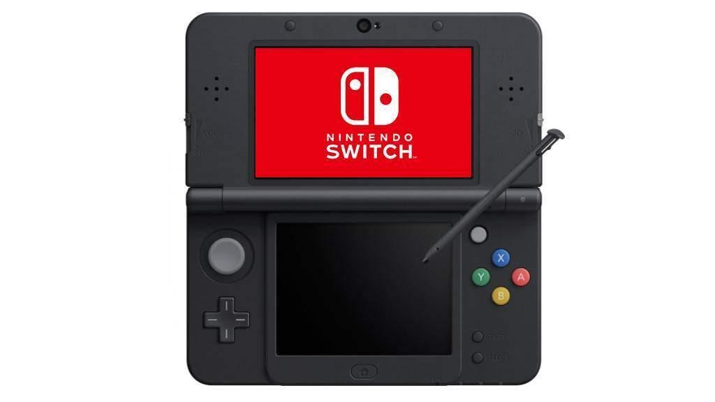 Nintendo 3DS affiancherà Switch anche dopo il 2018