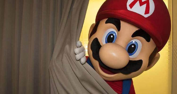 Nintendo NX avrà oggi il suo primo trailer di annuncio ufficiale