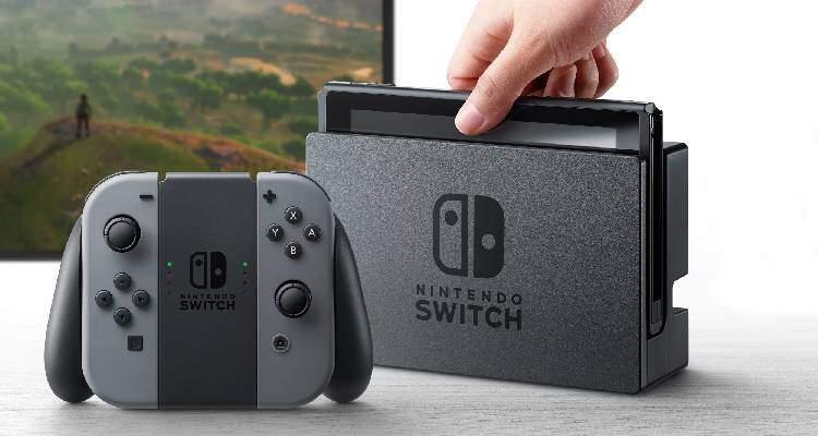 Nintendo Switch. Tutte le informazioni e i rumor su specifiche, giochi e prezzo