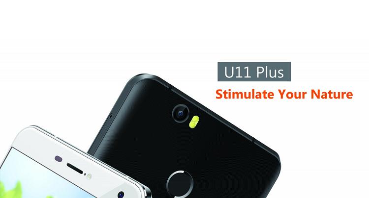 Oukitel presenta U11 Plus con un reparto fotografico d'eccezione!