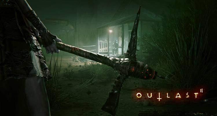 Outlast 2 riceve una demo su PC, PlayStation 4 e Xbox One