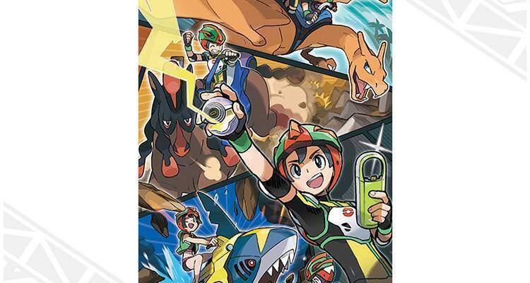 Pokémon Sole e Luna non avranno le Macchine Nascoste (HM o MN)