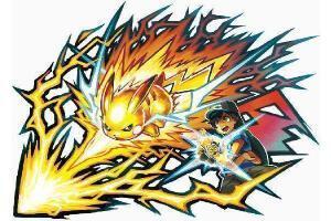 Pokémon Sole Luna Mosse Z Megaevoluzioni
