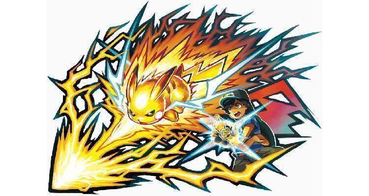 Pokémon Sole e Luna è il gioco più venduto della settimana – Videogame Charts Weekly