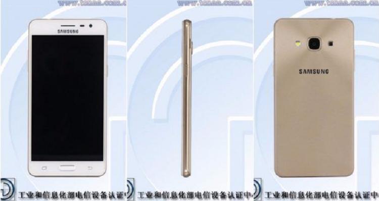 Samsung Galaxy J3 (2017) arriva in India per la fase di test