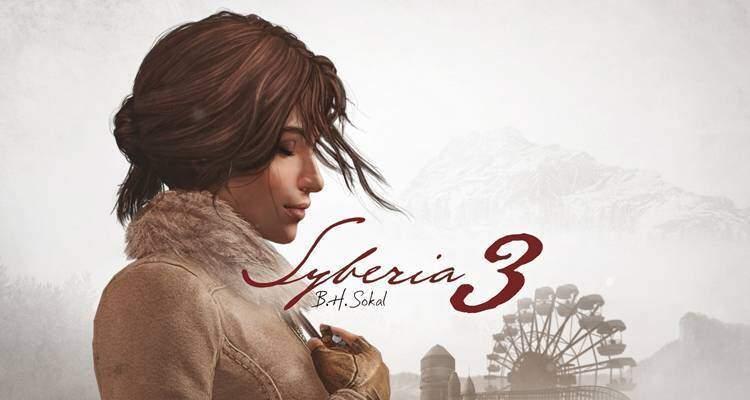 Syberia 3 ha una data di uscita e un trailer