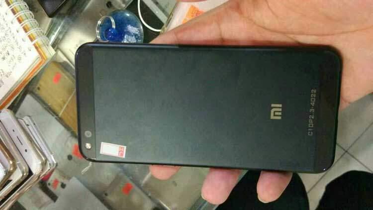 Xiaomi: sui benchmark c'è Meri, ma non è il Mi 5c