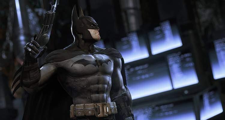 Batman: Return to Arkham – Recensione