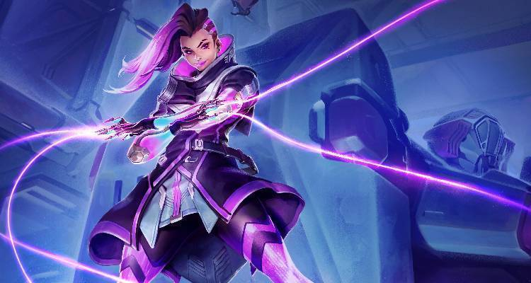 Overwatch, la patch 1.5 aggiunge Sombra