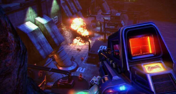 Ubisoft regala Far Cry 3 Blood Dragon su PC