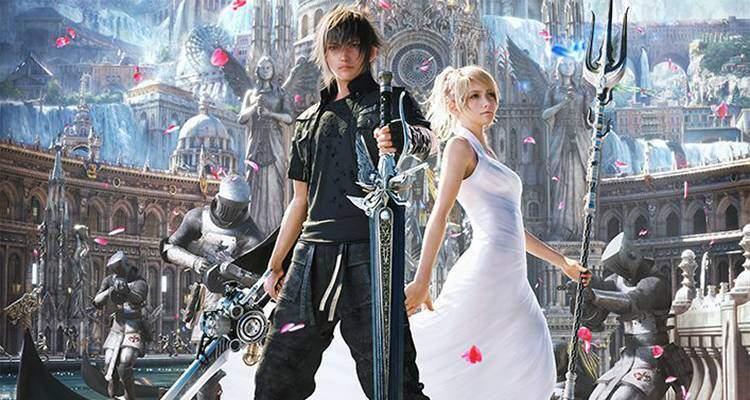 """Final Fantasy 15 riceverà """"una grande espansione non ancora annunciata"""""""